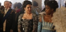 Revue de presse : Still Star-Crossed